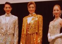 宝塚歌劇星組「こうもり」 オペレッタの魅力を最大限に伝えたい
