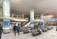 【見つけた!地域力】2020 大阪空港/東京五輪に向けターミナルを改修