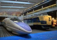 【つぎ、どこ行こ?】国内最大級 豪華に53両が勢ぞろい 「京都鉄道博物館」
