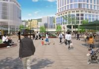 【見つけた!地域力】2020年代 三宮を再整備/港町の玄関へ 乗り換えも便利に