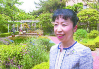 【まなびタイムトリップ】Vol.2 神戸女学院中学部・高等学部 部長 林真理子先生