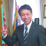 【まなびタイムトリップ】Vol.9 関西大学第一中学校・第一高等学校 校長 橋本定樹先生