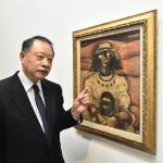 【街と人がつながるミュージアム】阪神間の美術作品を収集 西宮市大谷記念美術館
