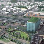 【見つけた!地域力】2020 北大阪急行線延伸/新都心めざしターミナルや施設