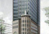 三宮に新ランドマーク誕生へ 阪急神戸三宮駅ビルが2021年建て替え