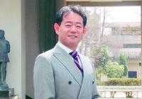 【まなびタイムトリップ】Vol.22 箕面自由学園高等学校 校長 田中良樹先生