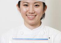 入社4カ月で最優秀賞 ホテルグランヴィア大阪のパティシエ 6月から受賞ケーキを販売