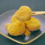 季節のスイーツレシピ かたくり粉と豆腐で作るわらびもち風