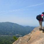 【つぎ、どこ行こ!?】<br />歴史に彩られた個性的な山を歩く 京都バス「三角点トレック」
