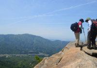 【つぎ、どこ行こ!?】歴史に彩られた個性的な山を歩く 京都バス「三角点トレック」
