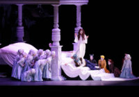 佐渡裕芸術監督プロデュースオペラ 兵庫県立芸術文化センターが魅せた「夏の夜の夢」