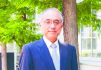 【まなびタイムトリップ】Vol.24 園田学園中学校・高等学校 校長 石井稔先生
