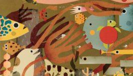 イタリア・ボローニャ国際絵本原画展 夢あふれる物語の世界  9月25日(日)まで 西宮