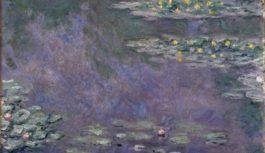 クロード・モネの美しいくらし 京都・アサヒビール大山崎山荘美術館
