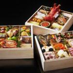 ホテルグランヴィア京都が「おせち」発売 最新冷凍技術で確かなおいしさを 「謹製」と「和洋オリジナル」
