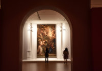 特別展「ヴェネツィア・ルネサンスの巨匠たち」 国立国際美術館で1月15日(日)まで