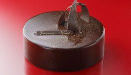 アンリ・シャルパンティエの新作クリスマスケーキ 今年はフランス・アルザス地方をイメージ