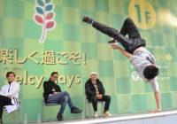 恐ろしいほど踊れる小中学生たち・・・SAMが主催のダンス大会  11/6(日)大阪・住之江で全国大会決勝