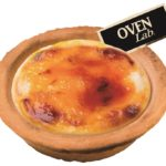 JR三ノ宮駅に焼き立てスイーツ専門店「Oven Lab.」オープン 「ふわとろチーズタルト」や「クロッカンバー」