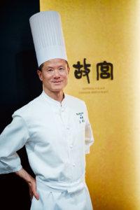 料理長の王さんは2007年から毎日放送「ちちんぷいぷい」キッチンコーナーに出演中