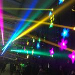 「チームラボジャングル」 堂島リバーフォーラムで、幻想の体験型音楽フェスティバル