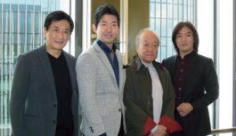 【ステージトーク】第55回大阪国際フェスティバル2017「大阪4大オーケストラの響演」