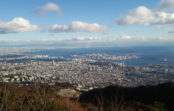 阪神・淡路大震災から22年 記憶を語り継ぐハンドベル・コンサートと灯台公開