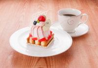 ホテルグランヴィア大阪で「ストロベリーフェア」 イチゴのアフタヌーンティーセットやモンブランなど登場