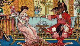 色どり豊かな挿絵本の世界 「ウォルター・クレインの本の仕事」 滋賀県立近代美術館で特別展
