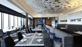 ホテルグランヴィア京都の最上階に新レストランオープン 古都・京都を代表するおもてなしの舞台に