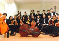 音楽との出会いをもっと多くの人に~「クラシックファンが創るコンサートの会」が4月6日に「PAC楽団員による 卒業感謝音楽祭」を開催