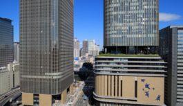 フェスティバルシティ4月17日誕生! 西日本初出店の「鮨 美寿志」、「RED BRICKS」など17店舗オープン