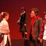 ほとばしる 中高生の演劇への情熱 「アイフェス!!2017」 アイホール(伊丹市)で今年も開催