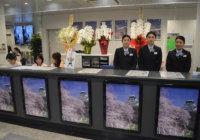 案内も、チケットも、両替も JR大阪駅にトラベルサービスセンター 外国人に一体的おもてなし