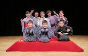 子どもたちの落語会「なだっこ寄席」 3月29日(水)に神戸・灘区民ホールで