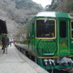 観光列車「四国まんなか千年ものがたり」でのんびりくるり 豊かな自然と気風を満喫 四国DCが開幕
