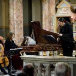 本場イタリア古楽を身近に感じて 「アカデミア・デル・リチェルカーレ」 25日(火)に京都公演