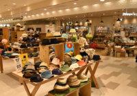 阪急三番街 27日(金)リニューアル ゆったりオシャレに 内覧会でチェックしてみた
