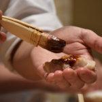 寿司×ワインは最高の相性!? 「鮨 美寿志」で江戸前の職人技に酔いしれる 新感覚のマリアージュ体験