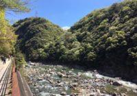 ヘッドライトは必須! 真っ暗なトンネルにドキドキハラハラ? 旧国鉄・福知山線の廃線跡を歩けるハイキングコース