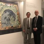 国際共同プロジェクト「北斎展」 ロンドン・大英博物館で開幕 今秋あべのハルカスに巡回へ