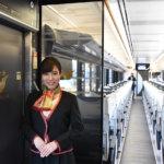 京阪電鉄がプレミアムカーを公開 8月20日(日)デビュー 「ゆったり上質な移動を」