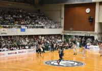 【ストークス通信㉓】今節限定! 阪神タイガースコラボユニフォームで挑む!