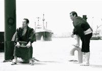 時代と街が匂い立つ糸川燿史写真展「大阪芸人ストリート」 6月18日(日)まで 週末にはゲストとのトークイベントも