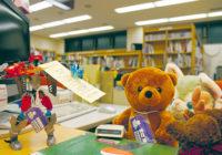 本の世界へいらっしゃい!まちの図書館が今面白い箕面「紙芝居まつり」・宝塚「ぬいぐるみのお泊まり会」
