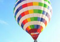 猪名川町で気球に乗りませんか?8月11日(金・祝) 参加者を募集