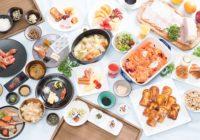 業界最大規模にリニューアル!? ホテルグランヴィア大阪 「100種類の朝食」を7月スタート