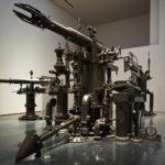 彫刻とドローイングの新たな関係テーマに 神戸・BBプラザ美術館で企画展「拡がる彫刻 熱き男たちによるドローイング」