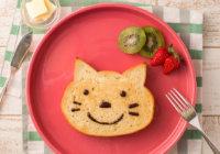 夏の手土産にいかが? 大人気「いろねこ食パン」に新しい仲間が登場! 大阪新阪急ホテル ベーカリー&カフェ ブルージンで販売中