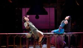 劇団四季ミュージカル「ノートルダムの鐘」 京都劇場で開幕 舞台稽古でキャストが抱負